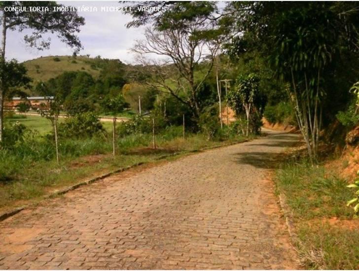 Fazenda / Sítio à venda em Ponte Nova, Teresópolis - RJ - Foto 24