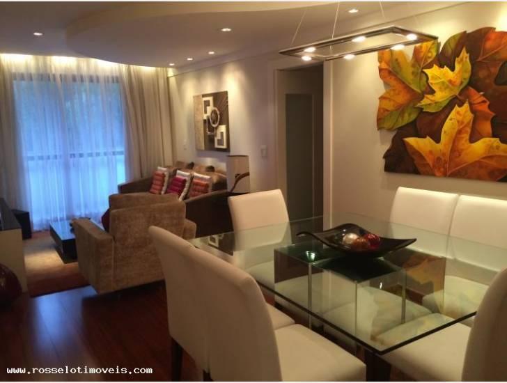 Apartamento à venda em Vale do Paraíso, Teresópolis - RJ - Foto 2