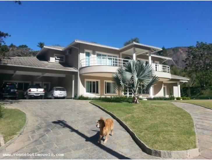 Casa à venda em Parque do Imbui, Teresópolis - RJ - Foto 2