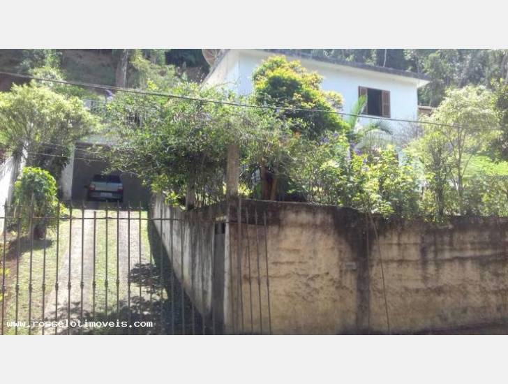 Casa à venda em Santa Rita, Teresópolis - RJ - Foto 1