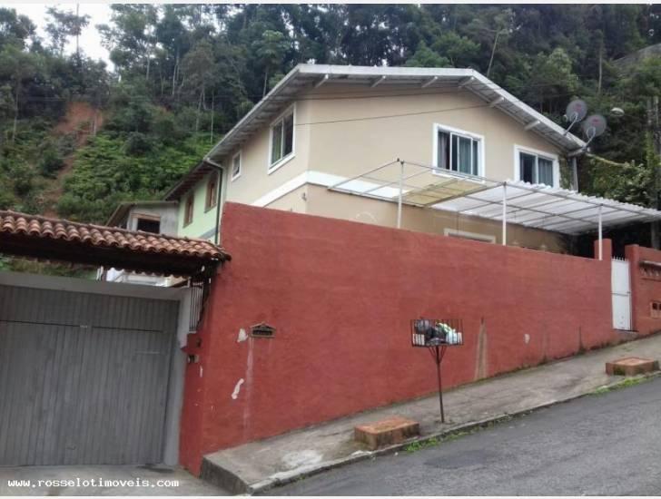Casa à venda em Artistas, Teresópolis - RJ - Foto 1