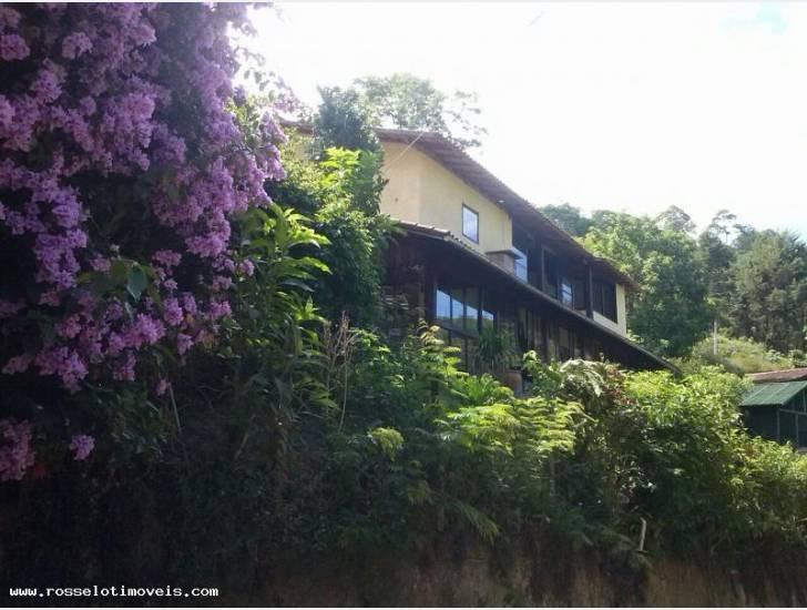 Casa à venda em Granja Mafra, Teresópolis - RJ - Foto 1