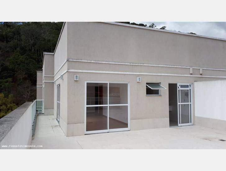 Cobertura à venda em Ermitage, Teresópolis - RJ - Foto 1
