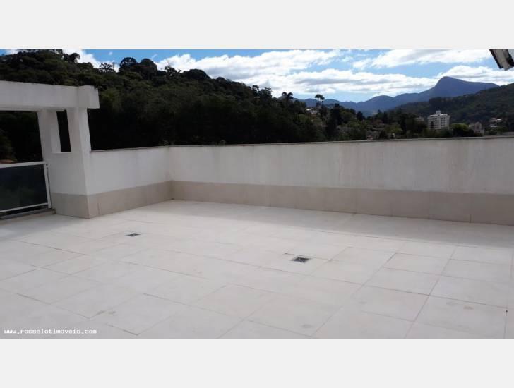 Cobertura à venda em Ermitage, Teresópolis - RJ - Foto 10