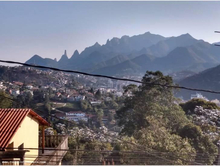 Terreno Residencial à venda em Artistas, Teresópolis - RJ - Foto 7