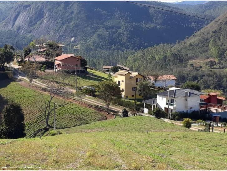 Terreno Residencial à venda em Sebastiana, Teresópolis - RJ - Foto 2