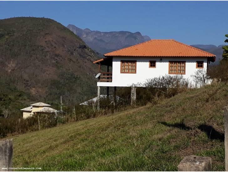 Terreno Residencial à venda em Sebastiana, Teresópolis - RJ - Foto 5