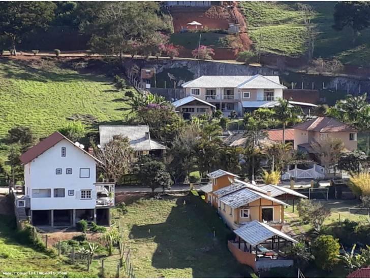 Terreno Residencial à venda em Sebastiana, Teresópolis - RJ - Foto 8