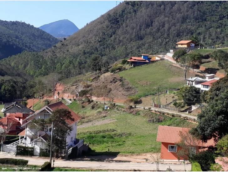 Terreno Residencial à venda em Sebastiana, Teresópolis - RJ - Foto 9