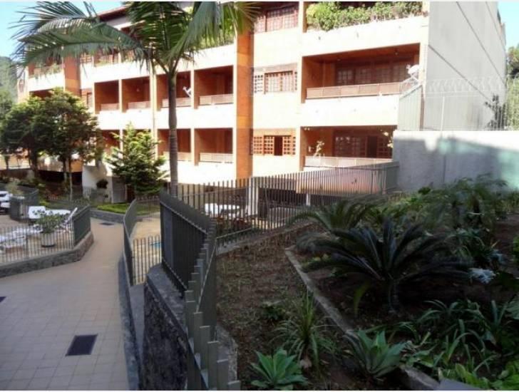 Cobertura à venda em Taumaturgo, Teresópolis - RJ - Foto 1