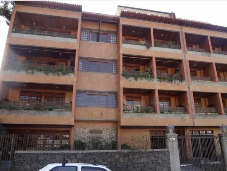 Cobertura à venda em Taumaturgo, Teresópolis - RJ - Foto 2
