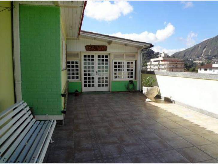 Cobertura à venda em Taumaturgo, Teresópolis - RJ - Foto 6